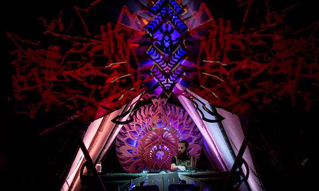 Envision Festival, credit: Manuel Pinto