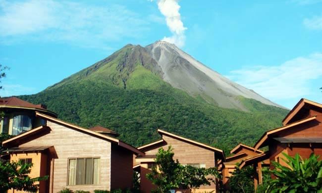 Hotel El Silencio Costa Rica
