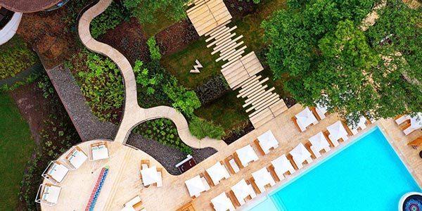 W Costa Rica – Reserva Conchal