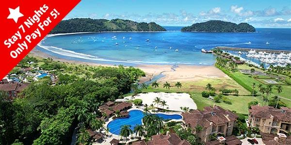 Los Sueños Resort