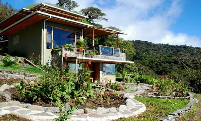 Treehouse Hotels In Monteverde Costa Rica