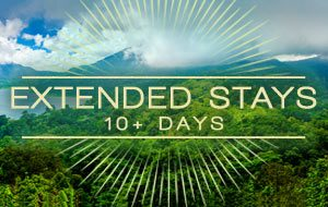 Costa Rica Extended Stays