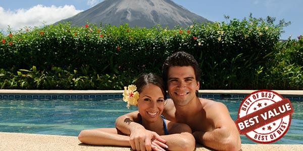 Vacation escort costa rica