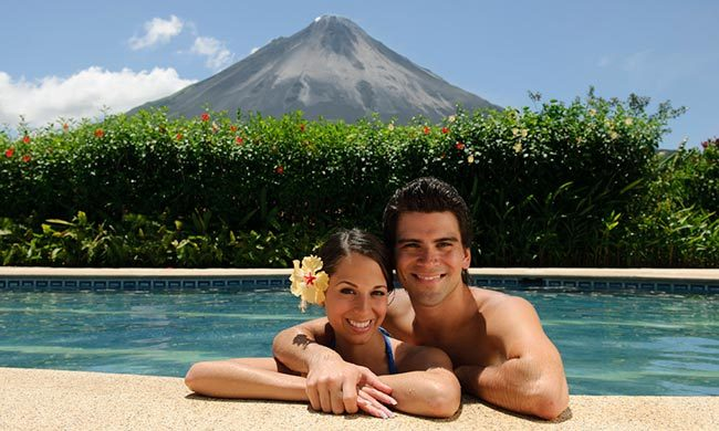 All inclusive couples getaway vacation to costa rica for Awesome vacations for couples