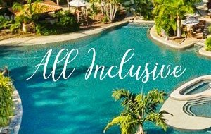 All inclusive Costa Rica vacations