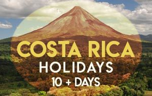 Costa Rica Holidays