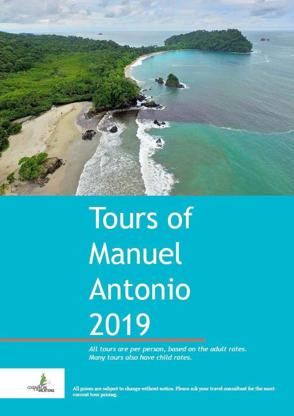 Manuel Antonio Day Tours