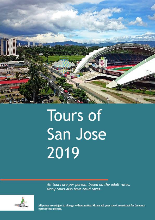 San Jose Day Tours