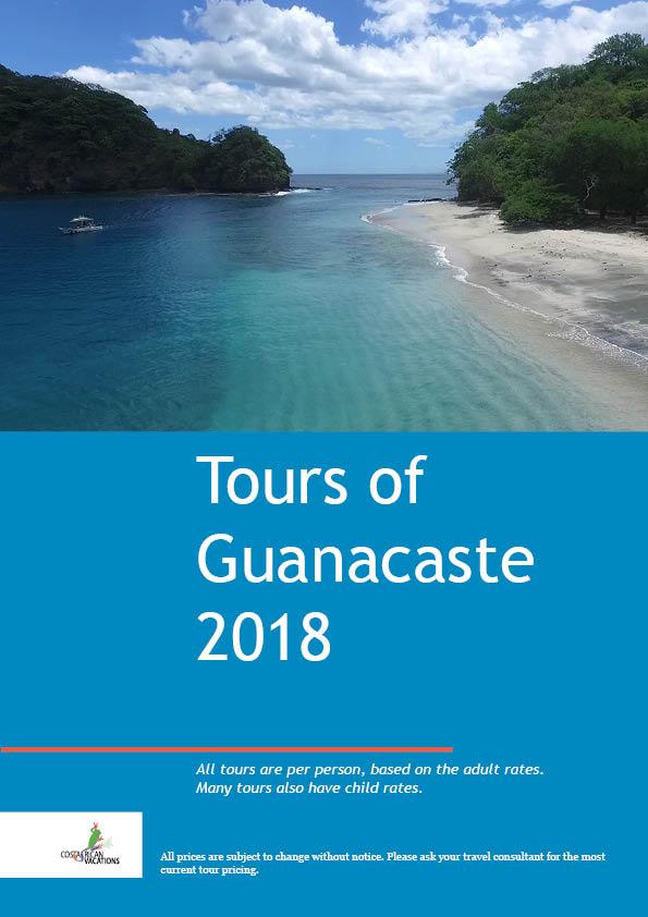 Tamarindo & Guanacaste Day Tours