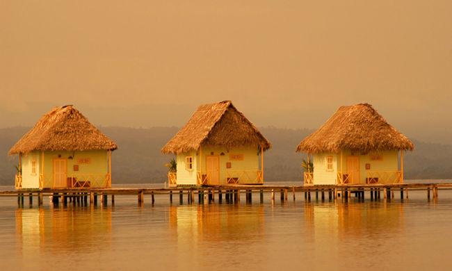 Bocas Del Toro Panama Resorts