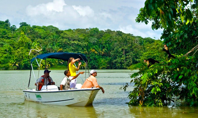 Costa Rica All Inclusive Vacation Packages Including Airfare