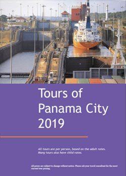 Panama City Day Tours