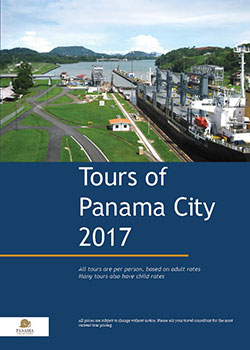Panama City Day Tours